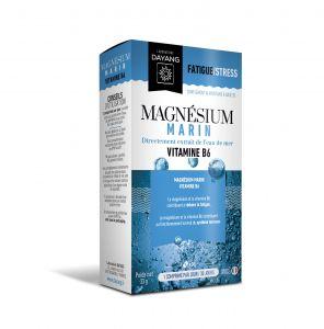 Magnésium Marin à avaler boite de 30