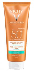 Lait protecteur fraîcheur SPF50+ 300ml