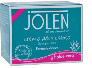 Crème décolorante Aloe Vera 30ml