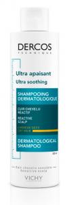 Shampooing ultra-apaisant cheveux secs 200ml