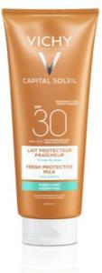 Lait protecteur fraîcheur SPF30 300ml
