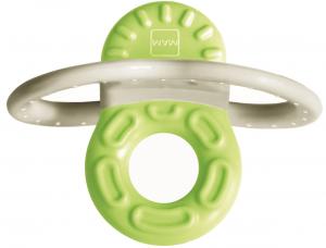 Mini-anneau phase 1 coloris aléatoire