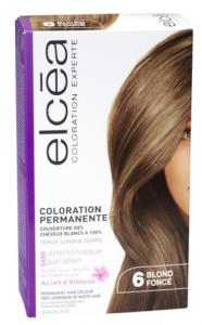 Coloration experte permanente Blond foncé 6
