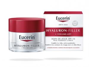 Volume Lift + soin de jour peau normale à mixte 50ml