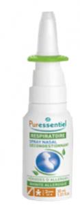 Spray nasal décongestionnant allergies bio 30ml