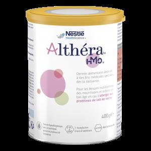 Althéra HMO poudre oral substitution du lait boite de 400g