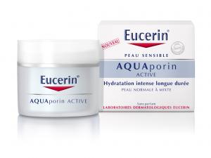 Soin hydratant peau normale à mixte 50ml