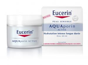 Soin hydratant peau sèche 50ml