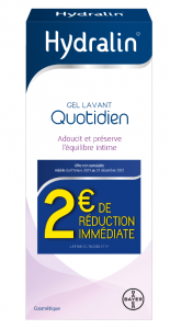 Solution usage intime 200ml