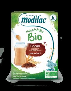 Bio cacao 250g