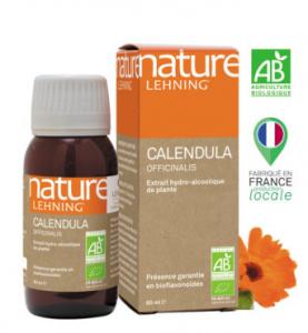Calendula Officinalis 60ml