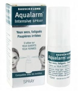 Intensive spray 10ml