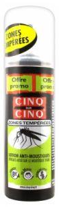 Spray zone tempérées 100ml