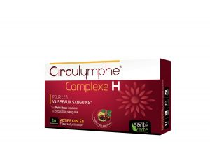 COMPLEXE H comprimés boite de 16