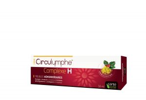 COMPLEXE H crème 50ml