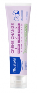 Crème change 1.2.3 50ml