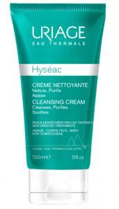 Crème nettoyante peaux grasses 150ml