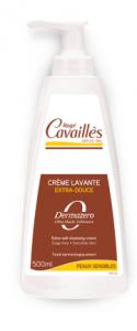 Crème lavante extra-douce 500ml