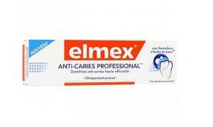 Anti-caries professionnal Tube de 75ml
