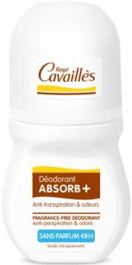Déodorant roll-on sans parfum 50ml