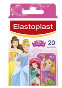 KIDS pansements Disney Princesses boite de 20