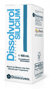 Solution buvable elasticité de la peau 100ml