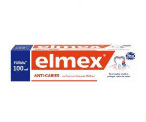 Dentifrice anti-caries 100ml
