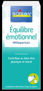 Equilibre émotionnel millepertuis Goutte 60ml