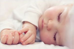 Housse matelas bébé