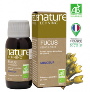 Fucus Vesiculosus 60ml