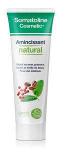 Gel amincissant natural 250ml
