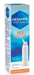 Spray hypertonique 100ml
