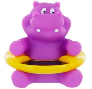 de bain et de chambre hippopotame