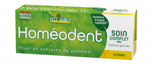 Dentifrice soin complet Citron Tube 75ml