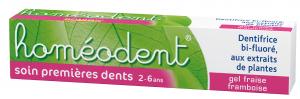 Dentifrice 1ères dents 50ml
