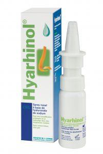 Solution nasale hygiène fosse nasale 15ml