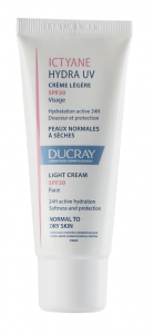 Hydra UV crème légère SPF30 Tube de 40ml