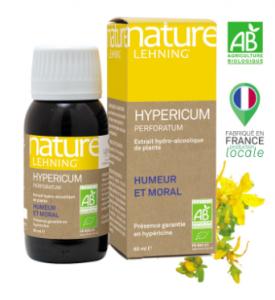 Hypericum Perforatum 60ml