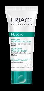 Masque peel-off doux 50ml