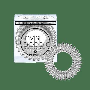 Elastique crystal clair Boite de 3