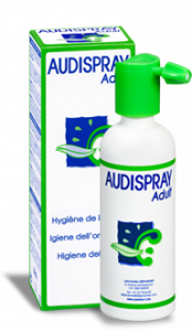 Solution auriculaire adulte 50ml