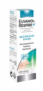Spray nasal 20ml