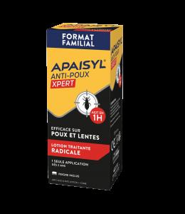 Anti poux Xpert 200ml