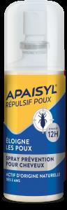 Répulsif poux spray 90ml