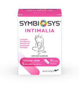 Intimalia gélule boite de 30