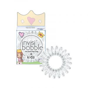 Elastique Princesse Sparkle Boite de 3