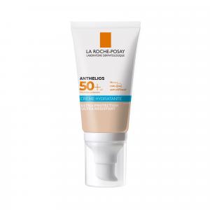 SPF50+ Crème confort ultra teintée 50ml