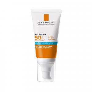 SPF50+ Crème confort Ultra avec parfum 50ml