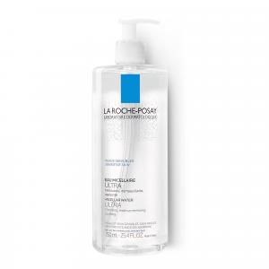Ultra peaux sensibles 750ml
