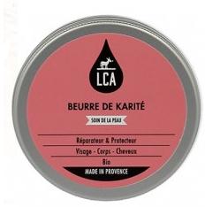 Huile végétale beurre de Karité Bio 100ml